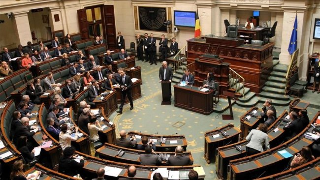Belçika Parlamentosu Ezidi soykırımı tasarısını oylayacak
