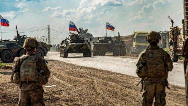 Rusya: Suriye'de 320'den fazla silah test ettik