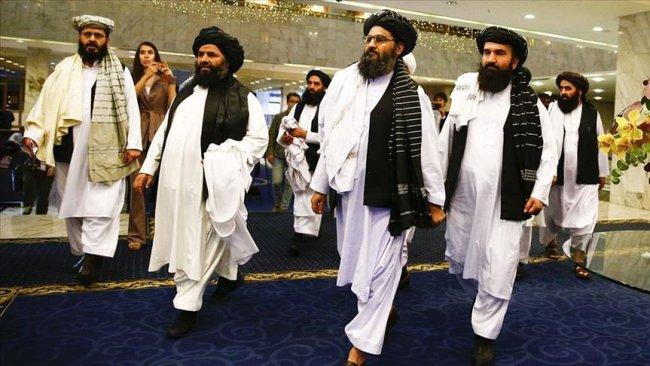 Taliban: Türkiye'yi NATO'nun Bir Parçası Olarak İstemiyoruz