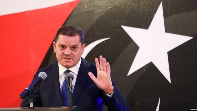 Libya Başbakanı: Türkiye ve Rusya'nın anlaşmasından haberdar değiliz