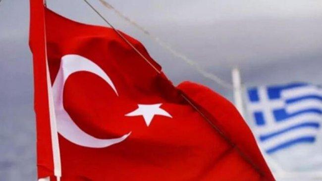 Türkiye, Yunanistan'ı BM'ye şikayet etti