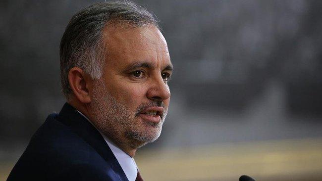 Ayhan Bilgen: Kürt sorununun belirleyiciliği gittikçe artıyor ama...