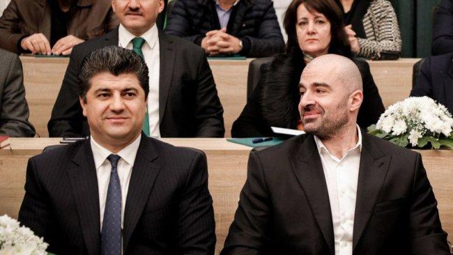 Lahur Şeyh Cengi YNK-Goran ittifakı başkanlığı görevinden de alındı