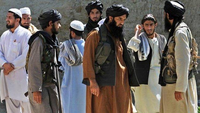 Taliban lideri: Afganistan'da siyasi uzlaşıdan yanayız