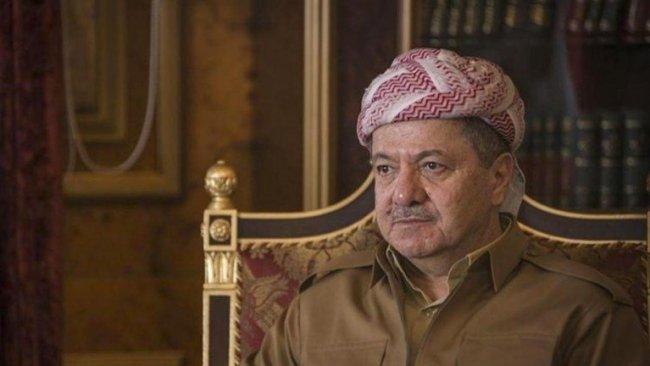 Başkan Barzani: Bağdat saldırısını şiddetle kınıyorum