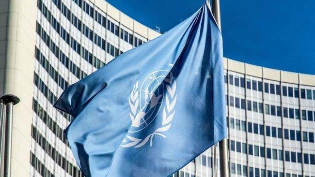 BM'den Irak'taki saldırıya kınama