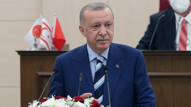 Erdoğan'dan Kabil Havalimanı'nın güvenliği için ABD'ye üç şart