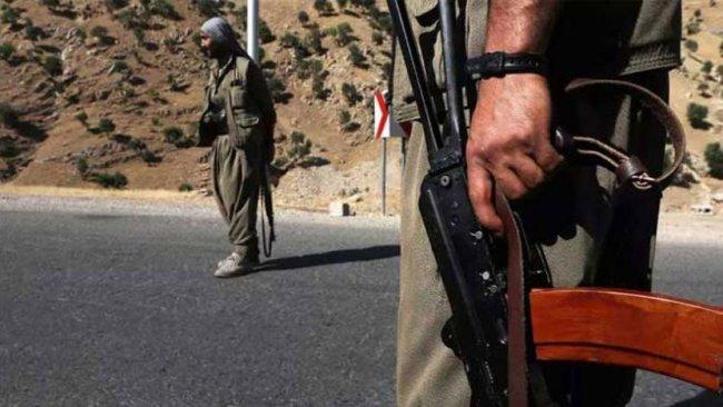 Goran yöneticisi: PKK'nin Kürdistan Bölgesi'nden çıkması gerekir