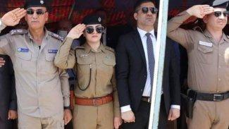 Kerkük'te Türk bayrağı ile selam veren güvenlik yetkililerine soruşturma