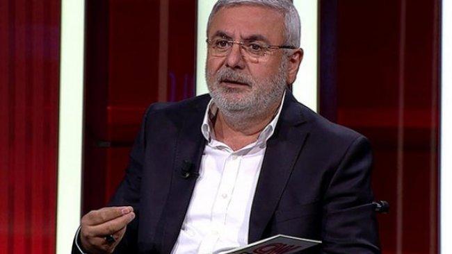 Mehmet Metiner'den AKP'ye eleştiri: 'Ciddi bir kibir-böbürlenme var...'