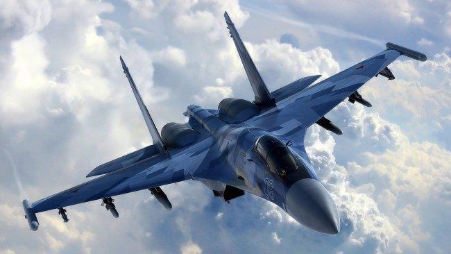 Rusya: Türkiye ile Su-35 ve Su-57 jetleri tedarikini görüşmeye hazırız