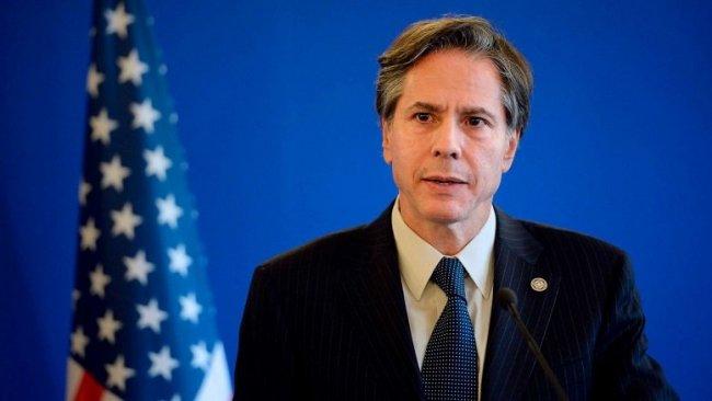 ABD'den Türkiye'ye tepki: 'Asla kabul edilemez'