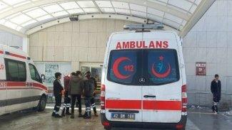 Konya'da Diyarbakırlı aileye saldırı; 1 kişi hayatını kaybetti