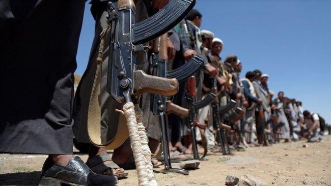 İran destekli milisler, Suudi Arabistan sınırına saldırdı