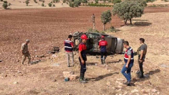 Mardin'de iki asker hayatını kaybetti