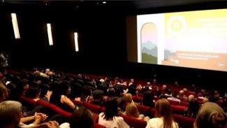 Moskova'da Uluslararası Kürtçe Film Festivali