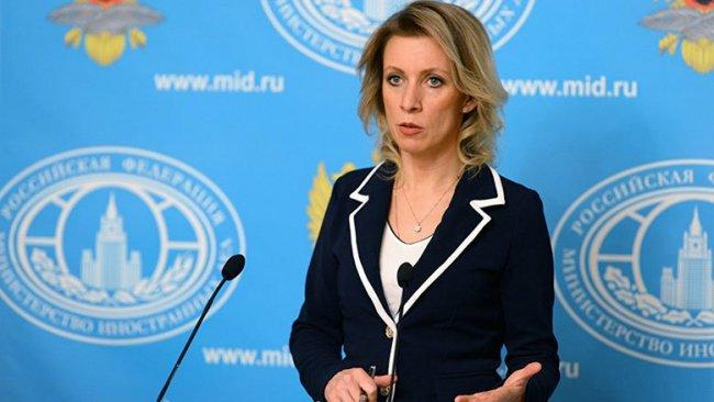Rusya: Maraş'ın statüsünün değiştirilmesini desteklemiyoruz