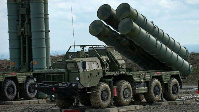 'S-400'lere sahip olduğu sürece Türkiye'ye yaptırımlar sürdürülmeli'