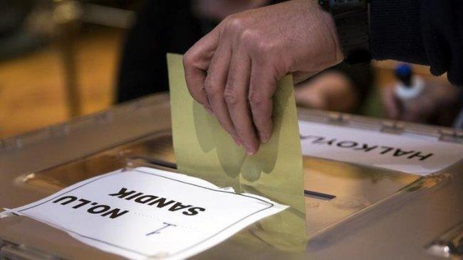 Selvi: Seçim barajı düşürülüyor