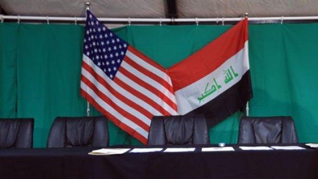 ABD ile Irak arasında üst düzey temas
