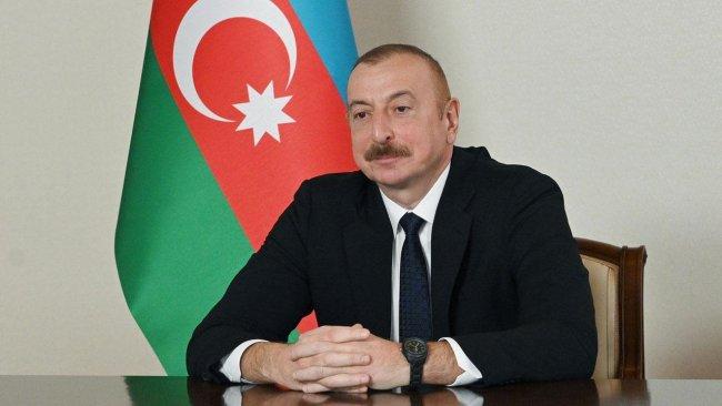 Aliyev'den Ermenistan'a 'barış' teklifi