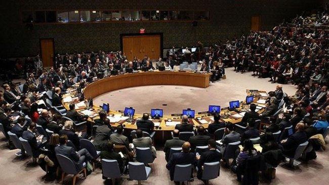 BM'den Erdoğan'ın Kıbrıs tutumuna kınama