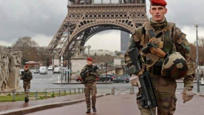 Fransa'da El-Kaide tehdidi nedeniyle terör alarmı verildi