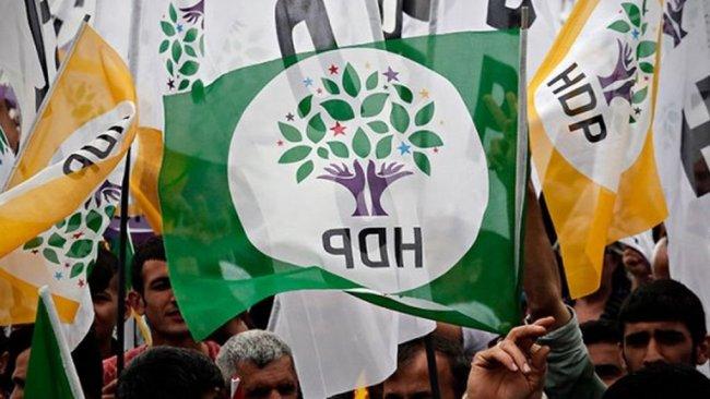 HDP'nin Kürde Kaybettirici, Kutuplaştıcı Politikası