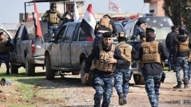 IŞİD'den Irak askerlerine saldırı: 3 ölü, 2 yaralı