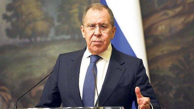 Lavrov'dan Taliban'a övgü: Makul insanlar