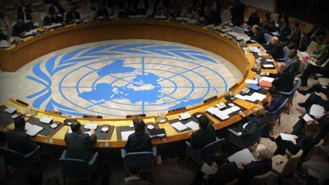 Maraş krizi: İngiltere, Türkiye'yi kınayan metni BM Güvenlik Konseyi'ne sundu