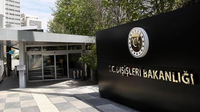 Ankara'dan UNESCO'ya Ayasofya ve Kariye tepkisi