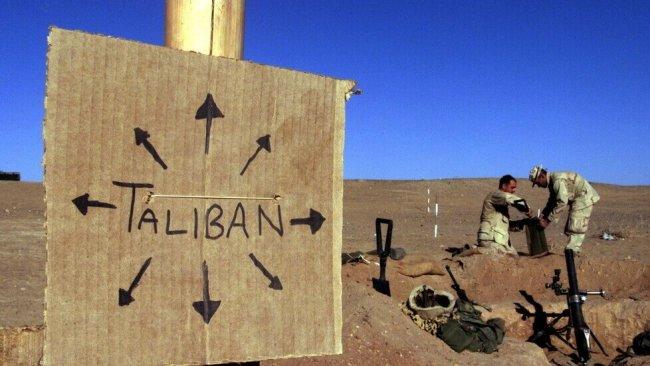 Afganistan: 81 Taliban üyesi öldürüldü