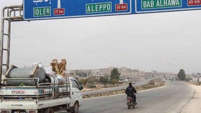 BM raporu: İdlib, IŞİD için Türkiye'ye geçiş kapısı