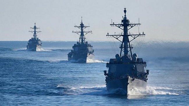 Rusya: Karadeniz'de bölge dışı aktörler gerilimi körüklüyor