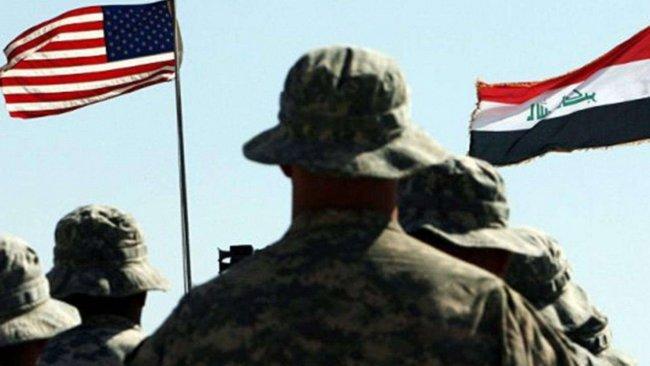 ABD askerlerinin Irak'taki muhariplik görevi sonlandırılıyor