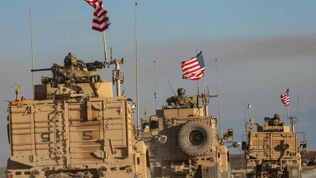 ABD, Haseke'nin güneyindeki askeri üssünü genişletiyor
