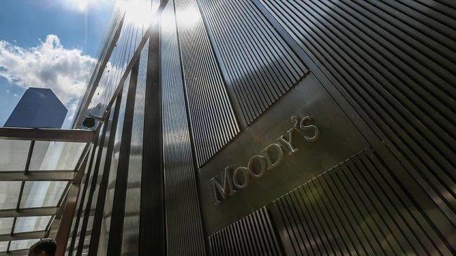 Moodys'ten 'Türkiye' uyarısı