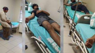 Afyon'da saldırıya uğrayan Kürt işçi: Irkçı ve planlıydı