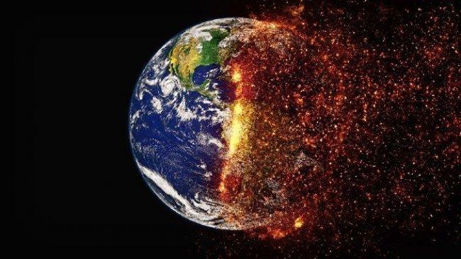 Bilim insanlarından küresel ısınma uyarısı