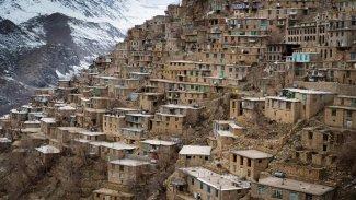 Hewraman UNESCO Dünya Mirası Listesi'nde