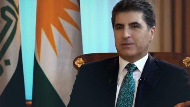 Neçirvan Barzani'den ABD-Irak Stratejik Diyalog görüşmelerine ilişkin açıklama