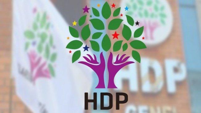 Özsoy: ABD Kongresi, Biden'i HDP konusunda inisiyatif almaya davet edecek