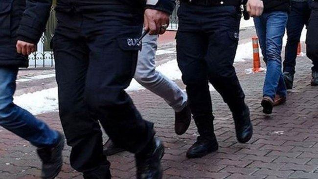 Urfa'da 4 kişi gözaltına alındı