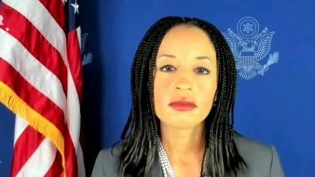ABD: Peşmerge'ye desteğimiz, DSG ile de işbirliğimiz devam edecek