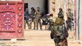 'PKK, Şengal ile Kandil'deki güçlerini karşılıklı değiştiriyor'