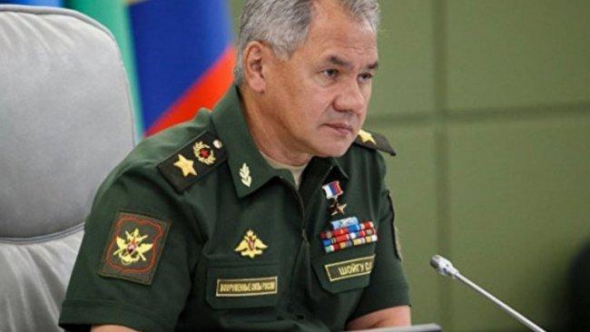 Rusya: Suriye ve Libya'daki IŞİD militanları Afganistan'a ilerliyor
