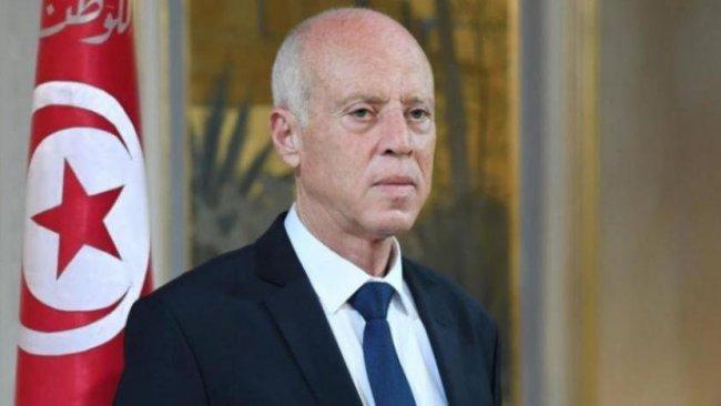 Tunus Cumhurbaşkanı, bazı üst düzey devlet yetkililerini görevden aldı
