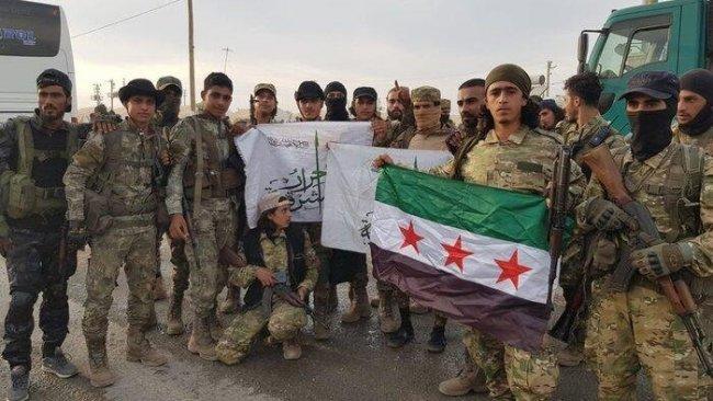 ABD'den Kürt siyasetçi Hevrin Halef'i katleden Ahrar el Şarkiye örgütüne yaptırım