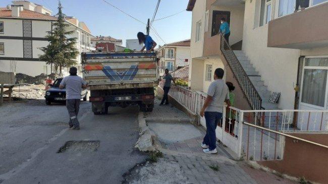 Ankara'da Kürt aileye ırkçı saldırı